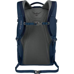 Osprey Quasar 28 Sac à dos Homme, cardinal blue